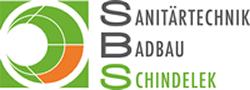 SBS – Sanitärtechnik und Badbau Schindelek